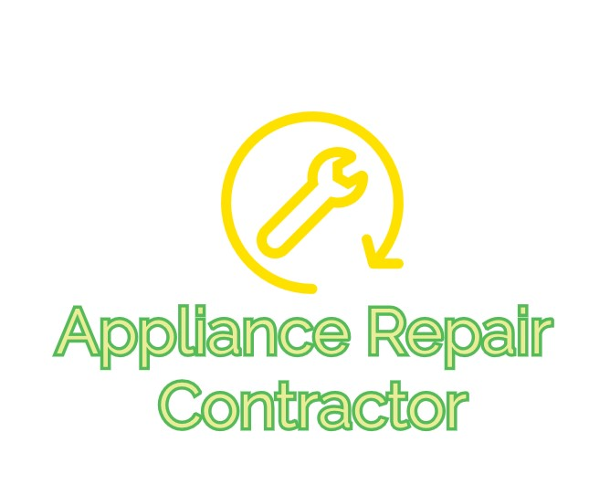 Appliance Repair Contractor